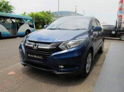 Dijual cepat Honda HR-V E CVT 2017 di DKI Jakarta