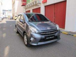 Dijual mobil Toyota Agya G 2014 bekas, DKI Jakarta