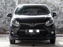 Dijual mobil Toyota Agya G 2017 di DKI Jakarta