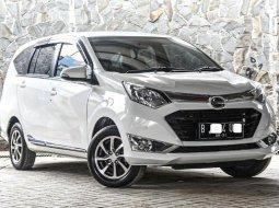 Dijual mobil Daihatsu Sigra R 2016 bekas, DKI Jakarta