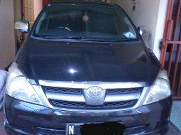 Dijual cepat Toyota Kijang Innova E 2008 di Jawa Timur