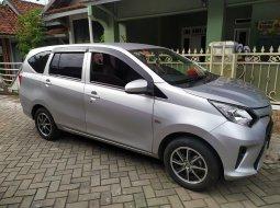 Dijual mobil Toyota Calya E 2017 di Banten