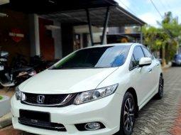 Dijual cepat Honda Civic FB 1.8 2015 Akhir, DIY Yogyakarta