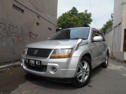 Dijual Cepat Suzuki Grand Vitara 2.0 2007 di Jawa Barat