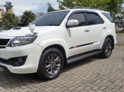 Dijual Mobil Toyota Fortuner G 4x4 VNT 2014 di Bekasi