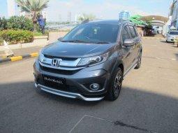 Dijual Mobil Honda BR-V E Prestige 2016 di DKI Jakarta