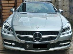 Jual Mobil Mercedes-Benz SLK 200 AMG 2011 Terawat di DKI Jakarta