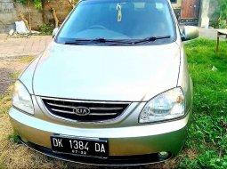 Kia Carens 2007 Bali dijual dengan harga termurah