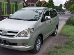 Toyota Kijang Innova 2008 Jawa Timur dijual dengan harga termurah