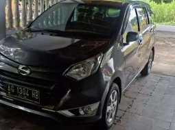 Jual cepat Daihatsu Sigra X 2017 di Jawa Timur