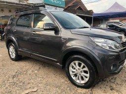 Mobil Daihatsu Terios 2016 R dijual, Sumatra Selatan