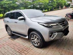 Sumatra Selatan, jual mobil Toyota Fortuner VRZ 2017 dengan harga terjangkau