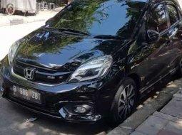 Jual Honda Brio RS 2016 harga murah di DKI Jakarta