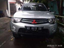 Jual Mitsubishi Triton 2011 harga murah di Jawa Tengah