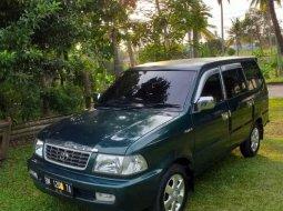 Mobil Toyota Kijang 2000 LSX dijual, Riau