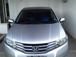 Mobil Honda City 2010 E dijual, Jawa Barat