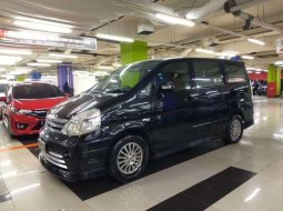 Dijual mobil bekas Nissan Serena Autech, DKI Jakarta