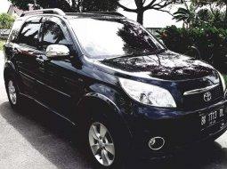 Mobil Toyota Rush 2012 TRD Sportivo dijual, Sumatra Utara
