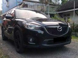 Jual mobil Mazda CX-5 Grand Touring 2012 bekas, Sumatra Utara