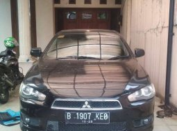 Jual mobil Mitsubishi Lancer 2.0 GT 2010 bekas, DKI Jakarta