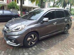 DIY Yogyakarta, jual mobil Honda Mobilio RS 2015 dengan harga terjangkau