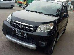 Mobil Daihatsu Terios 2011 TX dijual, Jawa Barat