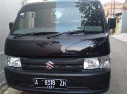 Dijual mobil bekas Suzuki Carry WD, Banten