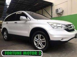 Jual Honda CR-V 2.4 2010 harga murah di DKI Jakarta