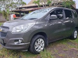Mobil Chevrolet Spin 2013 LT dijual, DIY Yogyakarta