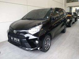 Jual Toyota Calya E 2017 harga murah di Jawa Timur