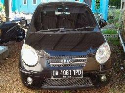 Jual mobil bekas murah Kia Picanto 2009 di Kalimantan Selatan