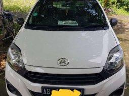Mobil Daihatsu Ayla 2018 X terbaik di DIY Yogyakarta