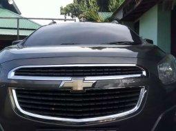 Chevrolet Spin 2015 DKI Jakarta dijual dengan harga termurah