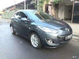 Jual Mazda 2 Limited Edition 2012 harga murah di DKI Jakarta