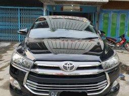 Sumatra Utara, Toyota Kijang Innova G Luxury 2018 kondisi terawat