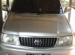 Dijual mobil bekas Toyota Kijang LGX, Banten