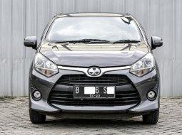 Dijual murah Toyota Agya G 2018 bekas, DKI Jakarta