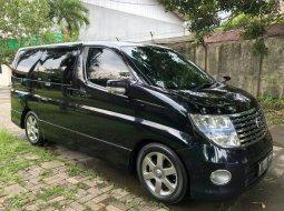 Jual mobil Nissan Elgrand Highway Star 2007 di Jawa Barat