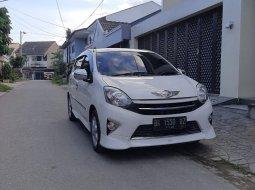 Dijual Cepat Mobil Toyota Agya TRD Sportivo 2015 di Sumatera Utara