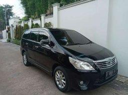 Sumatra Selatan, Toyota Kijang Innova 2.0 G 2005 kondisi terawat