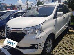 Sulawesi Selatan, Toyota Avanza G 2017 kondisi terawat