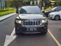 DKI Jakarta, Jeep Grand Cherokee 2011 kondisi terawat