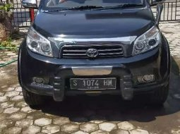 Toyota Rush 2008 Jawa Timur dijual dengan harga termurah