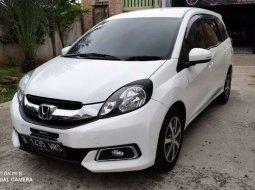 Mobil Honda Mobilio 2016 E Prestige dijual, DKI Jakarta