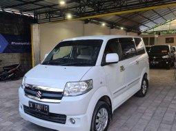 Mobil Suzuki APV 2017 X terbaik di Bali