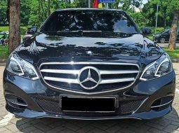 DKI Jakarta, jual mobil Mercedes-Benz E-Class E250 2015 dengan harga terjangkau