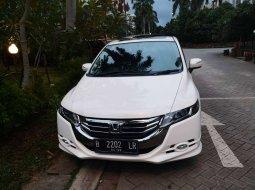 Jual Honda Odyssey Prestige 2.4 2012 harga murah di DKI Jakarta