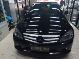 Jual Mercedes-Benz C-Class C 280 2009 harga murah di Jawa Barat