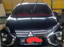 Mobil Mitsubishi Xpander 2018 GLX terbaik di Sumatra Utara
