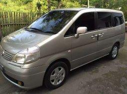 Jual mobil Nissan Serena X 2004 bekas, DIY Yogyakarta